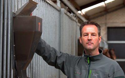 iFeed De derde finalist Dutch Masters Innovation Award